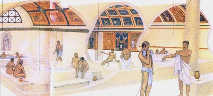 Forma Salus: centri termali